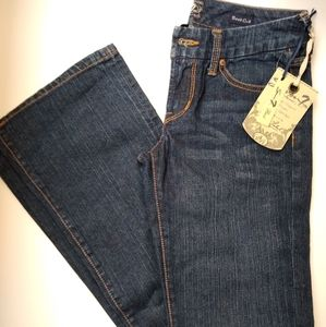 7 for all mankind blue label Jeans nwt